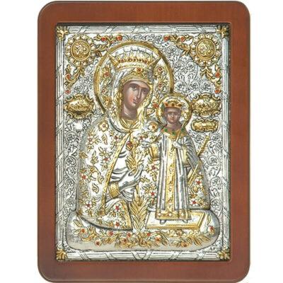 Παναγία Αμάραντο Ρόδο-Virgin Amarath Rose