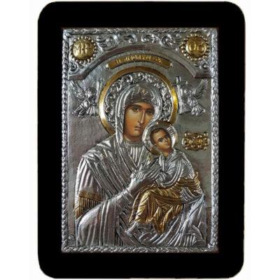 Παναγία Αμόλυντος Αγγέλων-Virgin Immaculate Angels
