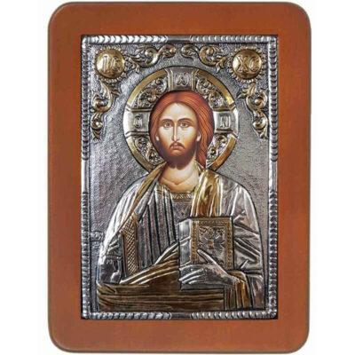 Χριστός Παντοκράτωρ-Christ Pantocrator