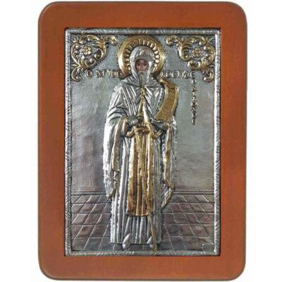 Άγιος Κοσμάς ο Αιτωλός-Saint Cosmas of Aitolia