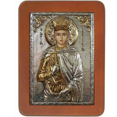 Αγία Βαρβάρα-Saint Barbara