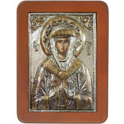 Αγία Γλυκερία-Saint Glykeria