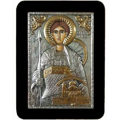 Άγιος Δημήτριος-Saint Demetrius