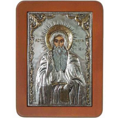 Όσιος Δαυΐδ-Holy David