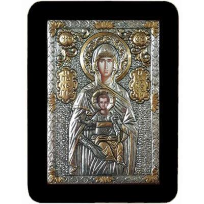 Παναγία η Χαρακιανή-Virgin Charakiani