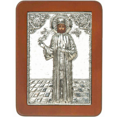 Άγιος Εφραίμ-Saint Ephraim