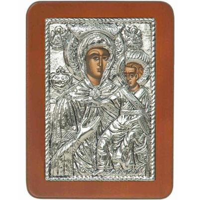 Παναγία Αγιάσου-Virgin Agiasou