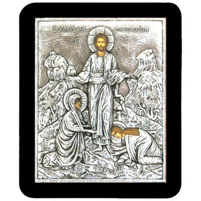 Χαιρετισμός Μυροφόρων-Salutation of the Myrrh Bearers