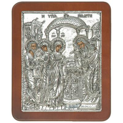 Υπαπαντή-Presentation of the Christ in the Temple