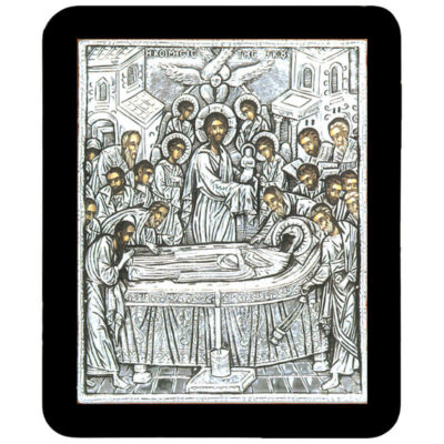 Κοίμηση Θεοτόκου-Dormition of Theotokos