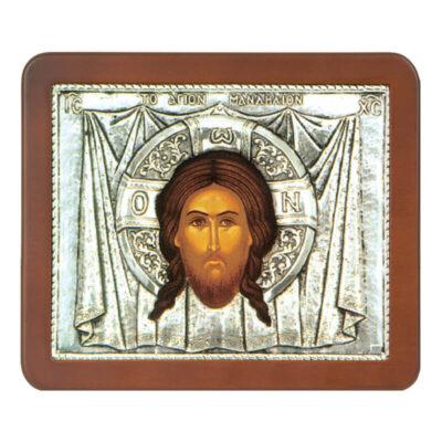 Άγιον Μανδύλιον-Holy Napkin