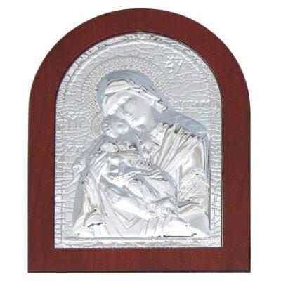 Παναγία Γλυκοφιλούσα-Virgin Sweet Kissing
