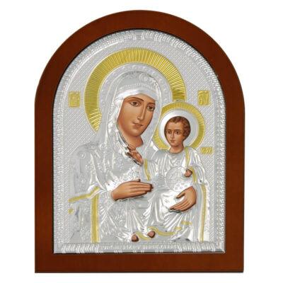 Παναγία Ιεροσολυμίτισσα-Virgin Jerusalem