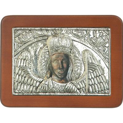 Ταξιάρχης Μανταμάδου-Archangel Michael of Mantamadon